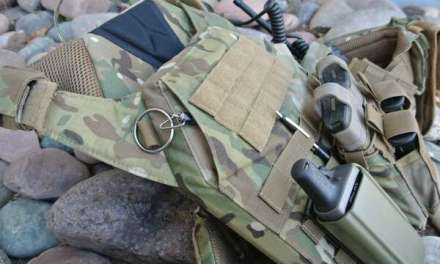 Tactical Tailor Fight Light Plate Carrier Review – Part 2