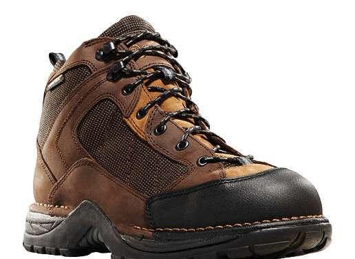 Danner Radical 452 GTX Boot Review
