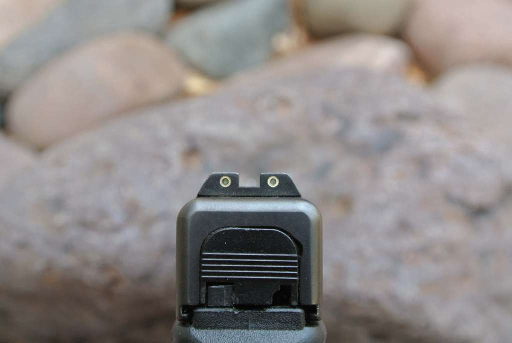 GLOCK 27 Photo Review