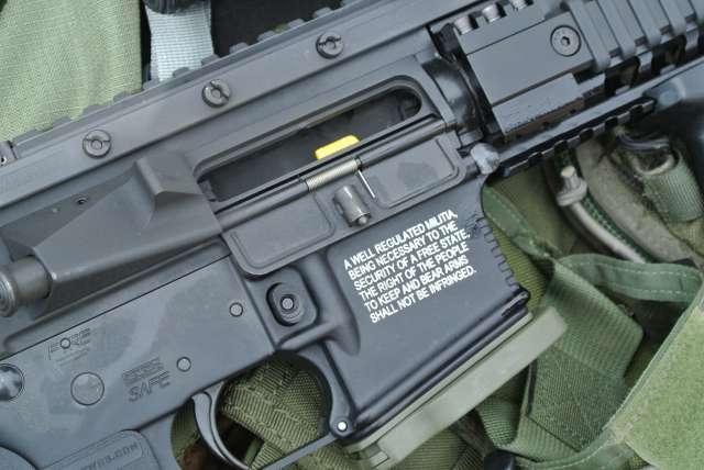 PMAG 40 Gen M3 Review