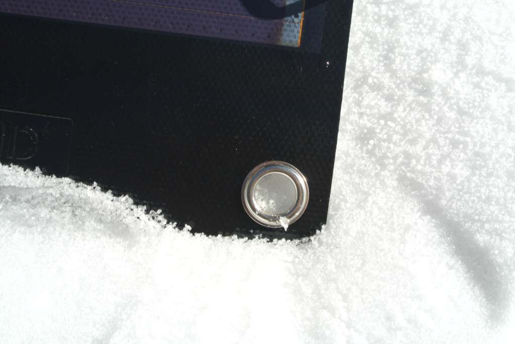 iFly Solar USB Panel Review6