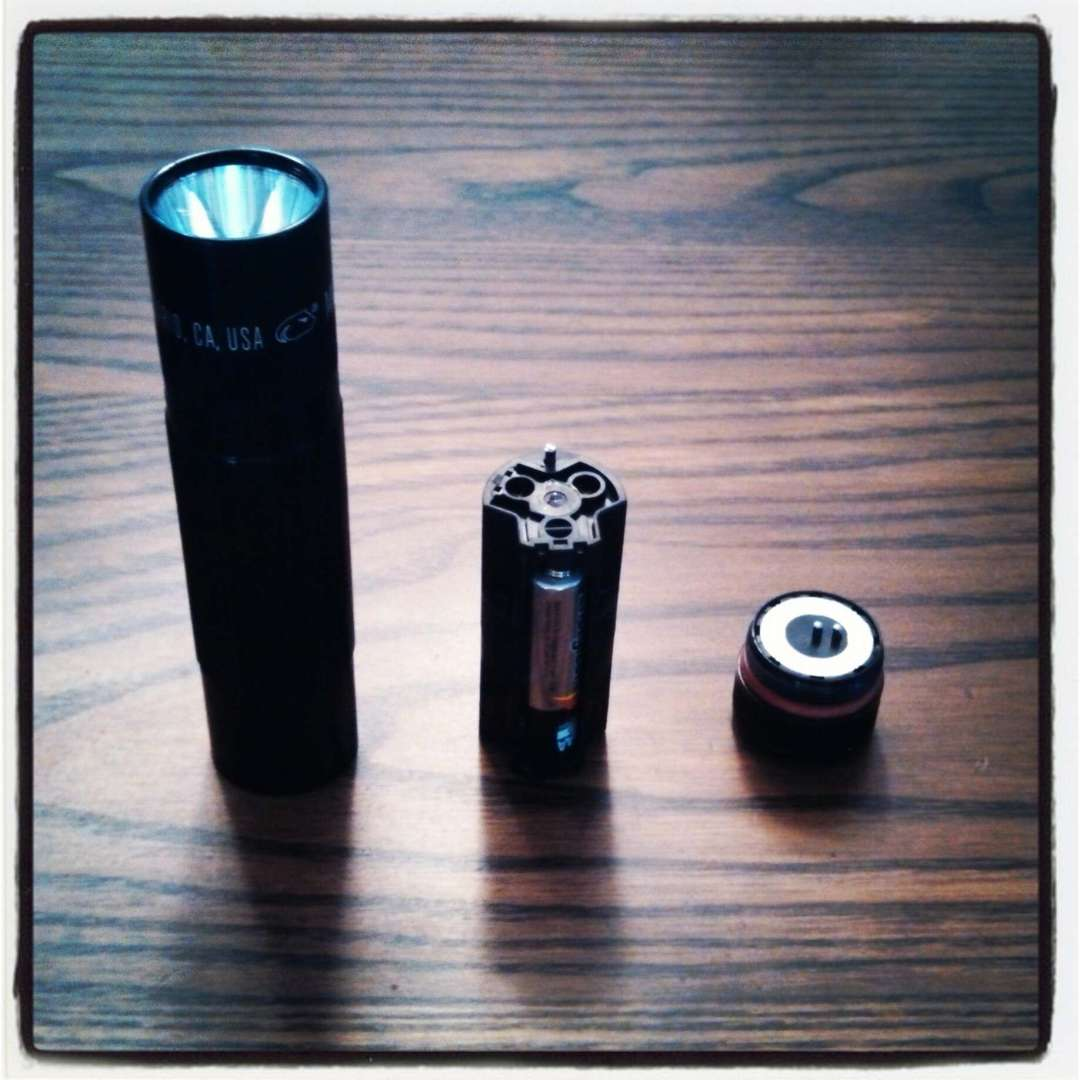 Maglite Review