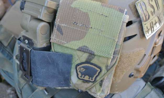 EOG Short System NVG Counter Weight Review