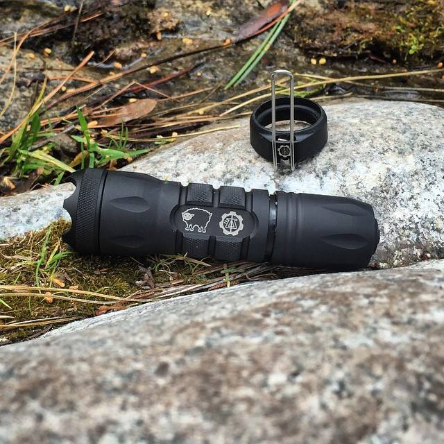 Elzetta Alpha 315 Lumen Light Giveaway