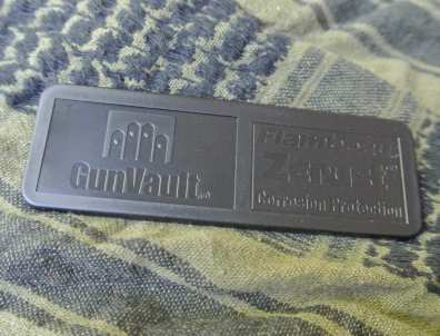 Gunvault GV2000S Review