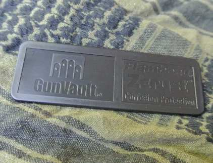 Gunvault GV2000S Review