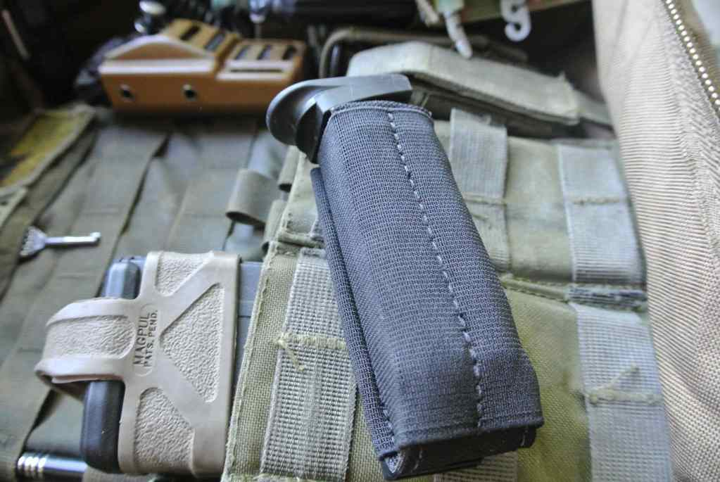 Burro Mag Pouch Review