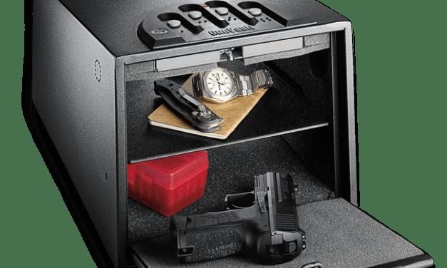 Gunvault GV2000S Multi Vault Gun Safe Review
