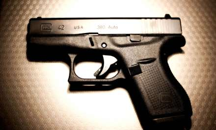 Glock 42 Review By Tin Man