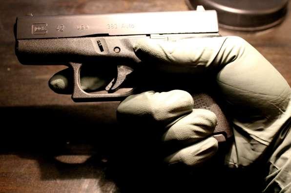 Glock 42 Review