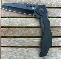 Quartermaster Knives Review