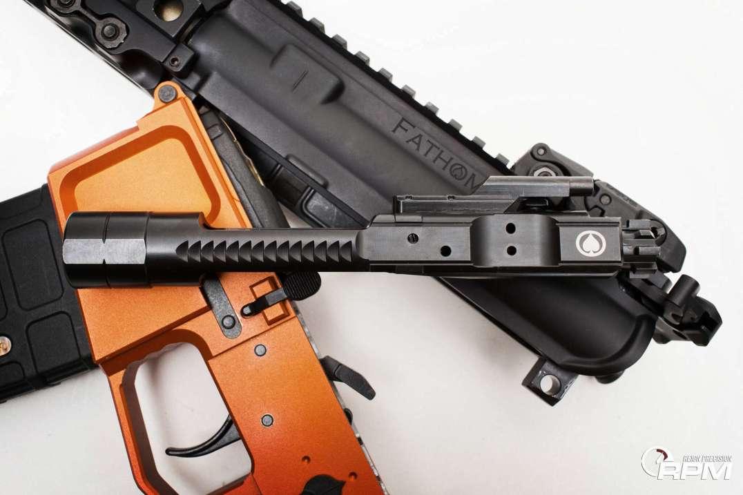 Fathom Arms Review