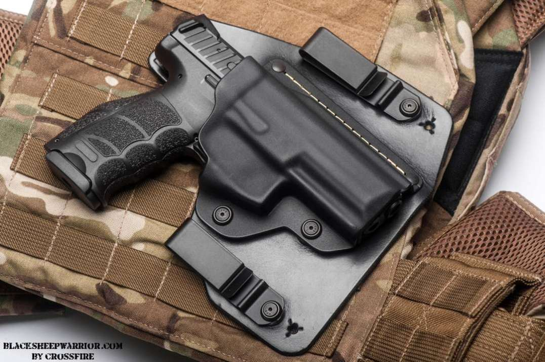 SHTF Gear Holster Review