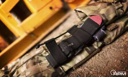 Snake Eater Tactical: Tourniquet Holder Review