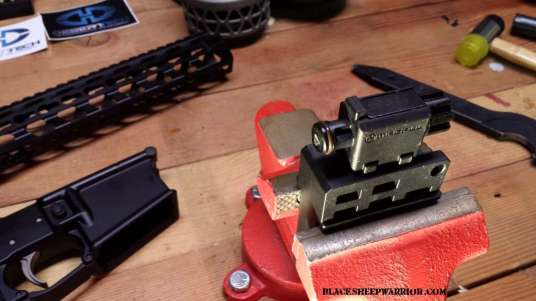 Magpul BEV Block Review