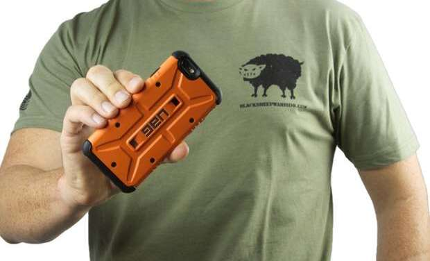 Urban Armor Gear iPhone 6 Case Review