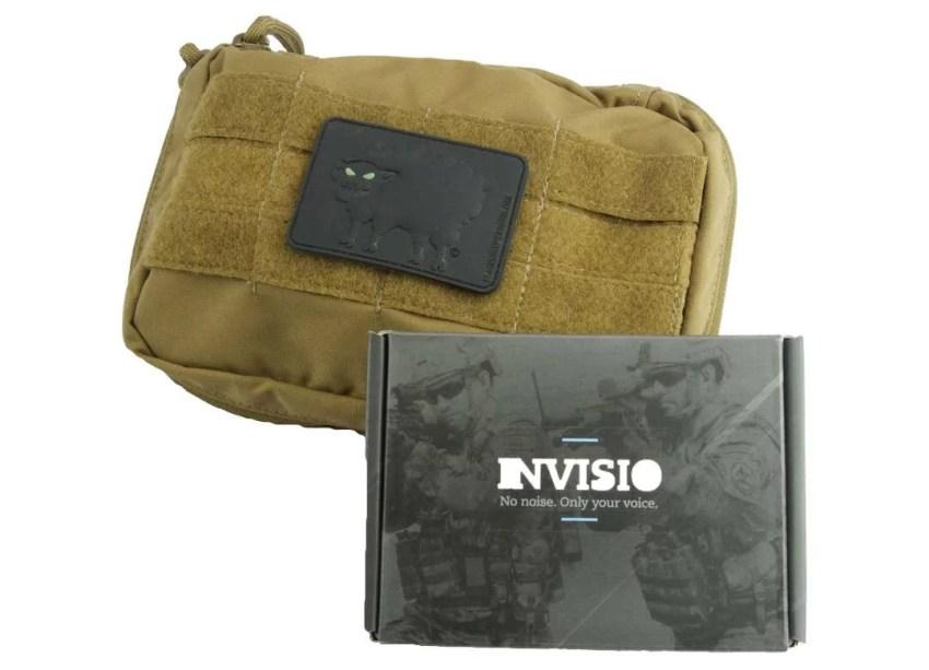 Invisio V60 Review