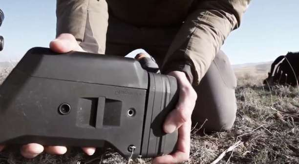 Magpul Hunter 700 Stock