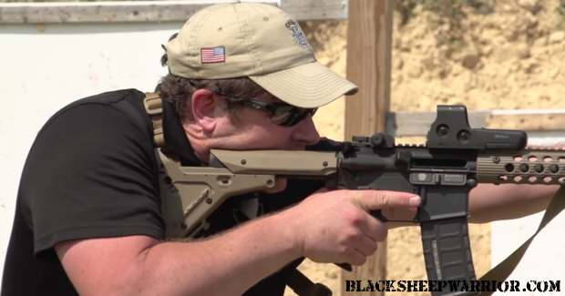 Jared of Rockwell Tactical