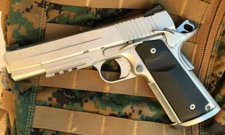 1 Easy 1911 Upgrade that Won't Break the Bank