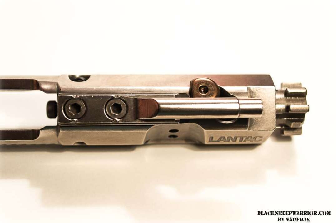 Lantac Enhanced BCG