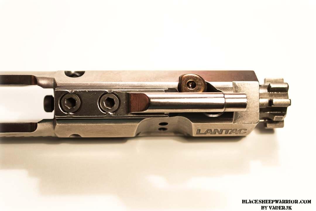Lantac Enhanced BCG