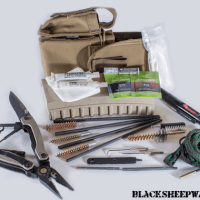MS Clean Kits Launches Double Magazine Rifle Kit