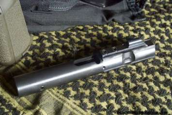 CMMG 9mm Bolt Photo Credit: Blacksheepwarrior.com