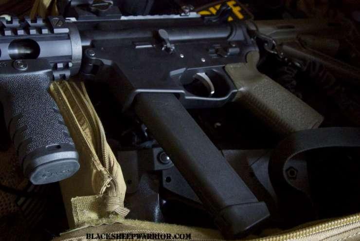 9mm SBR Review 3