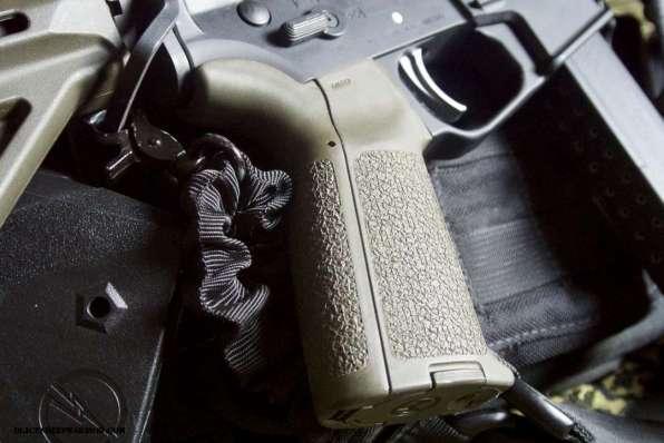 DDLES 9mm SBR Review 1