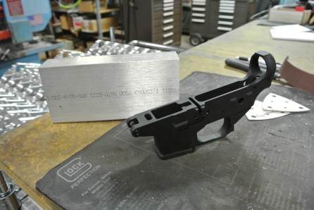Best 9mm AR15