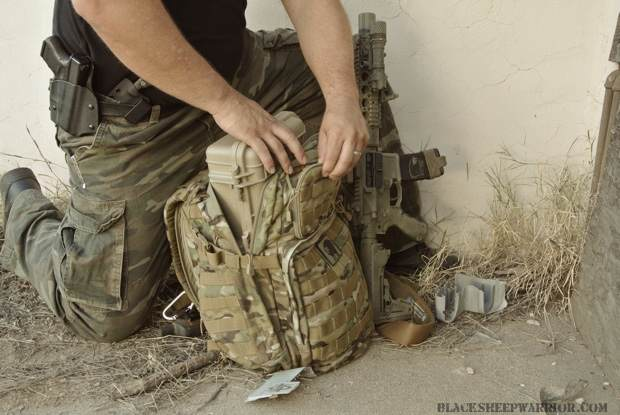 United tactical Bags