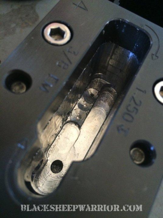 Broken Armory Jig Review