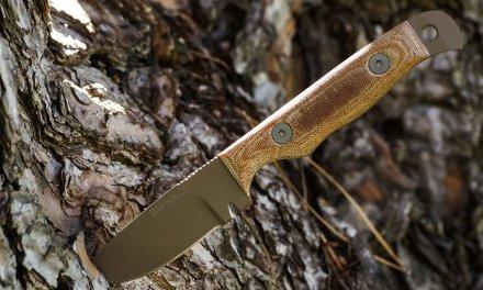 Dawson Pocket Knife Review
