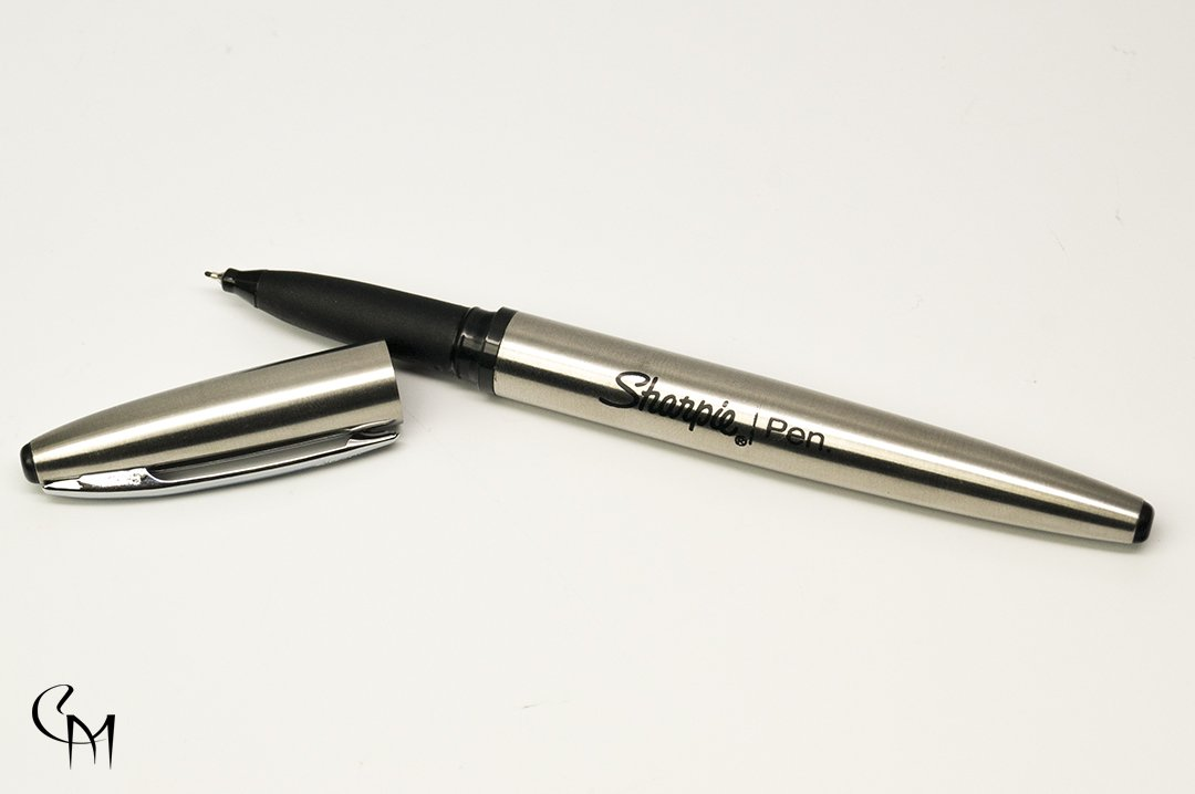 Just A Marker Review