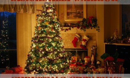 Blacksheepwarrior.com Christmas Giveaways