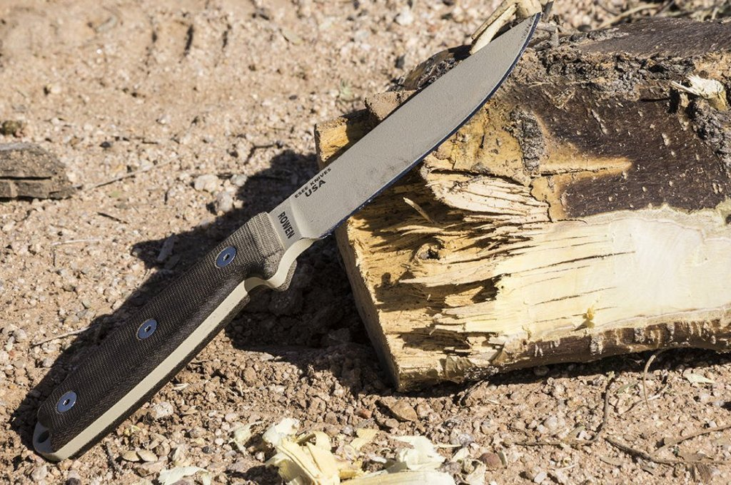 ESEE-4 Review