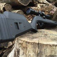 Magpul Hunter X22 Stock Review