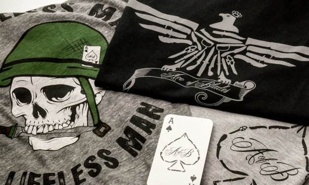 Introducing Ace of Blades Apparel!