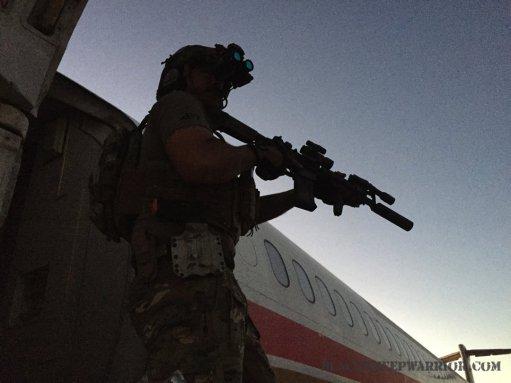 Adaptive Firearms Institure Shoot 5