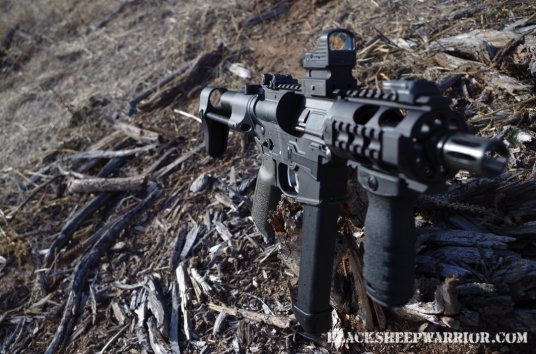 MVB Industries ARC Stock Review