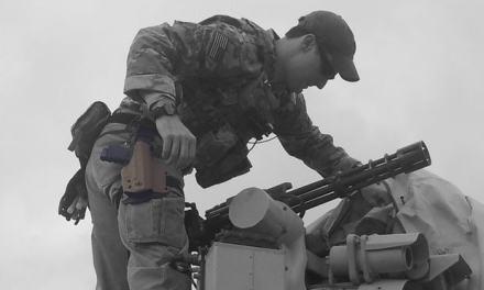 Black Sheep Warrior Announces Megiddo Tactical Group Brand