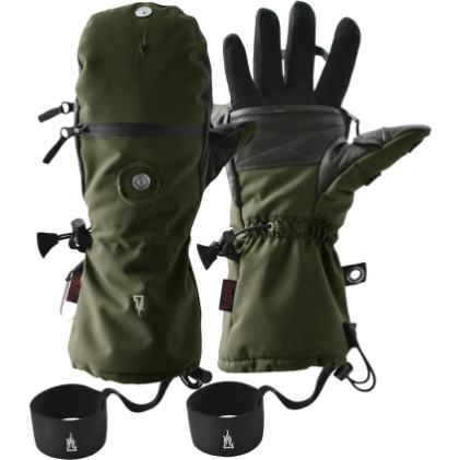 Heat 3 Glove Review