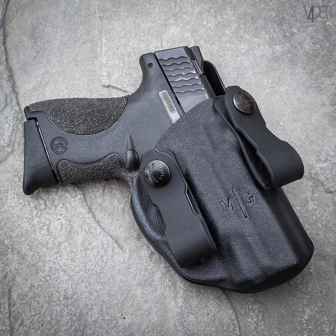 MTG Shield WB Kydex Holster