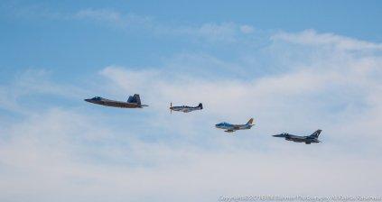 Heritage Flight 3