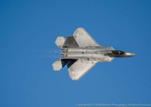 F-22 Fighter