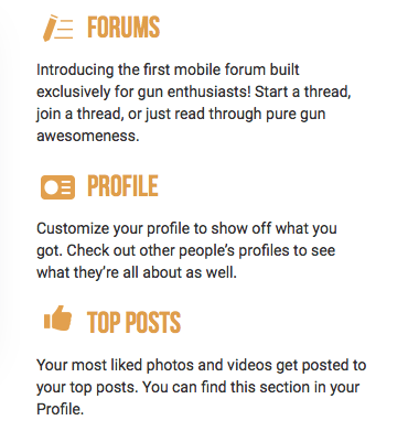 gun Squad Forums