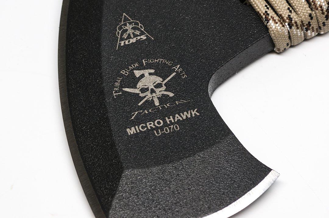 TOPS Micro Hawk