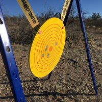 Guns Gong Crazy AR500 Target Review