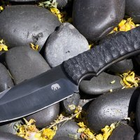 Greg Moffatt Knives SCUTO Review